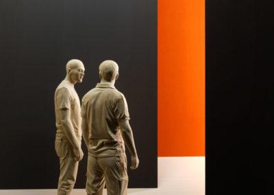 Peter-demetz-sculpturen